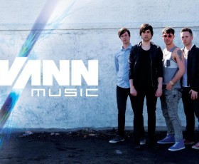 VANN MUSIC are this summers must have festival act!